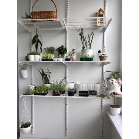 Система хранения для балкона