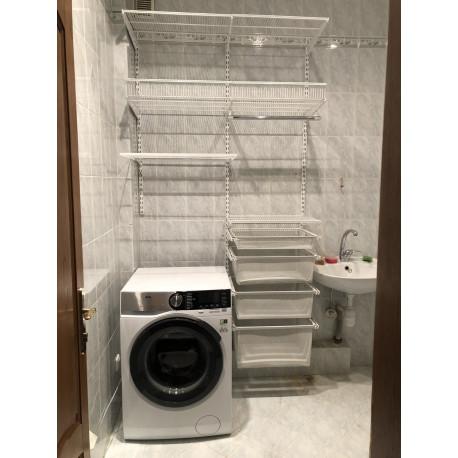 Система зберігання для ванної кімнати